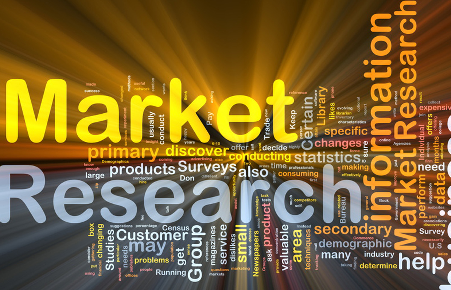 primary market research In this article, we give a complete overview on primary and secondary market research techniques, the benefits, the methods, and what mistakes to avoid.